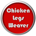 Chicken Legs Weaver
